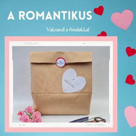 Vakrandi box - A romantikus