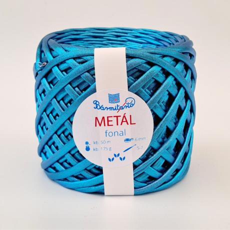 Metál fonal - Topáz