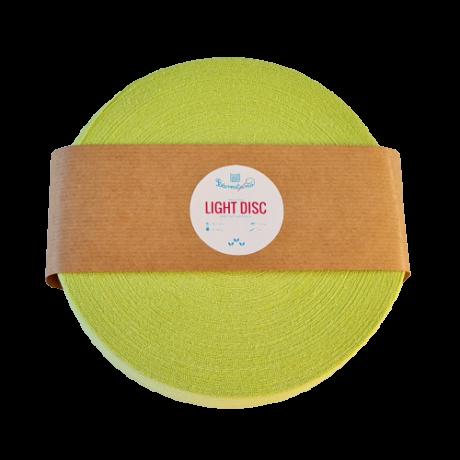Bármitartó LIGHT DISC prémium pólófonal - wasabi